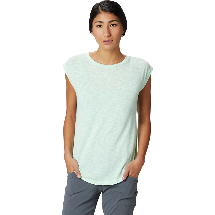 Mountain Hardwear Women's Everyday Perfect™ Short Sleeve JRIMHeps