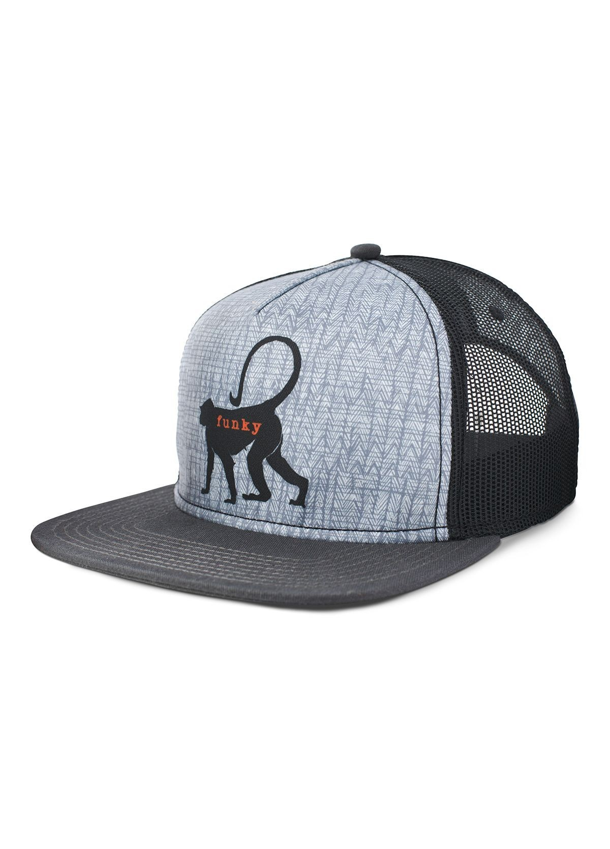 Prana Journeyman Trucker monkey JRIprFM