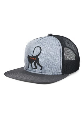 Prana Journeyman Trucker monkey