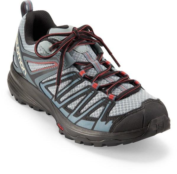 Salomon X Crest Men's Hiking Shoe JRISaXCM