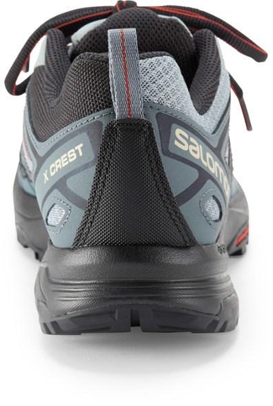 Salomon X Crest Men's Hiking Shoe