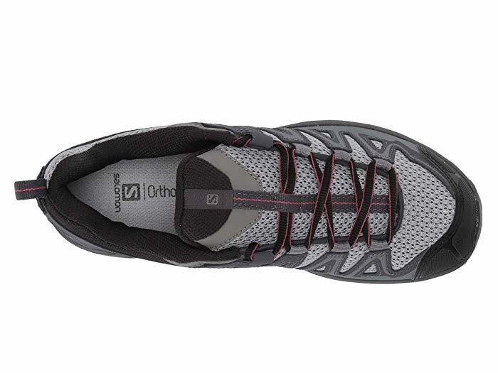 Salomon X Crest Women's Hiking Shoe