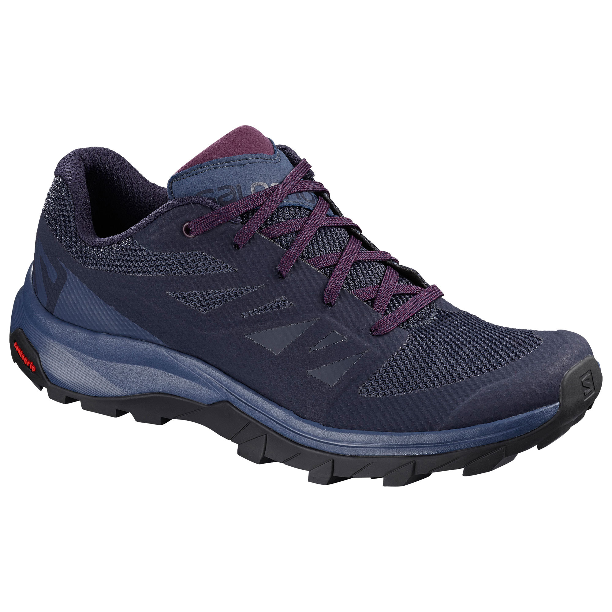Salomon OUTline Women's Hiking Shoe JRISaOL