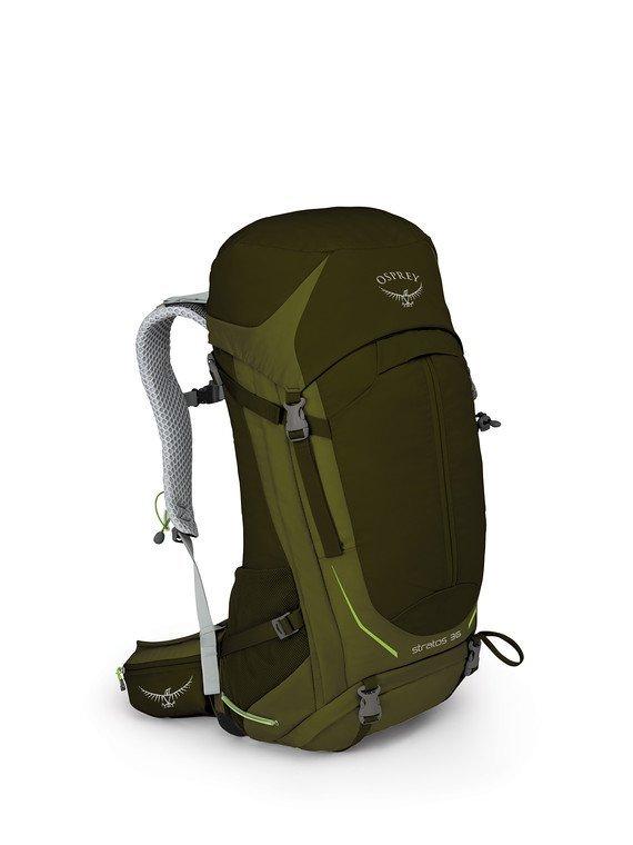 Osprey Stratos 36 Backpack JRIOsStr36