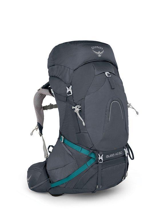 Osprey Aura 50 Women's Backpack JRIOsAu