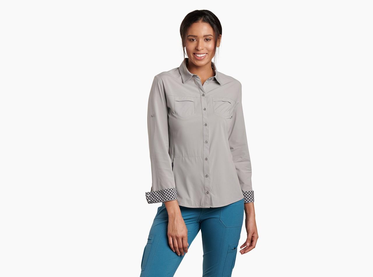 Kuhl Ezra Long Sleeve Shirt JRIKuezLS