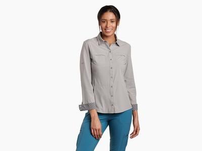 Kuhl Ezra Long Sleeve Shirt
