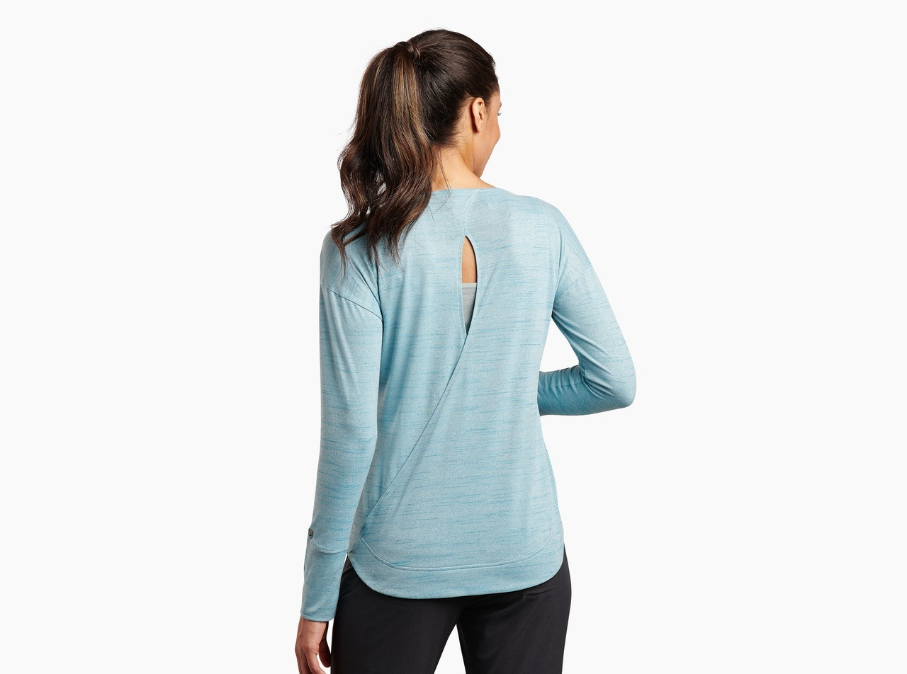 Kuhl Intent Krossback Long Sleeve Tee