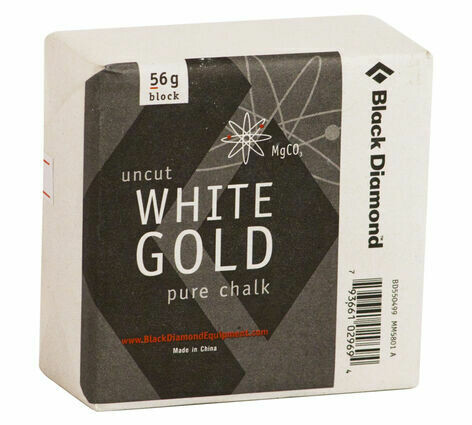 BD White Gold 56g Block