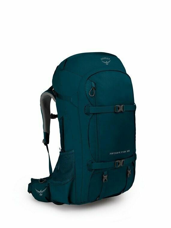 Osprey Farpoint Trek Pack 55
