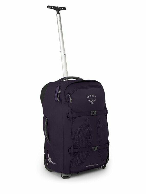 Osprey Fairview Travel Wheeled Pack 36