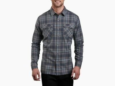Kuhl Dillingr Men's Long Sleeve Shirt