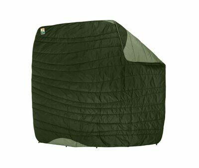 NEMO Puffin Luxury Insulated Blanket