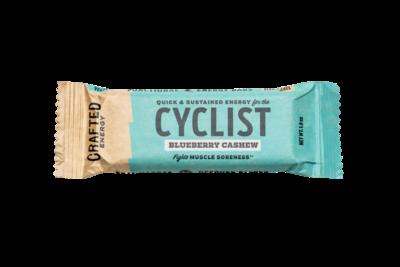Crafted Energy Bar- Cyclist