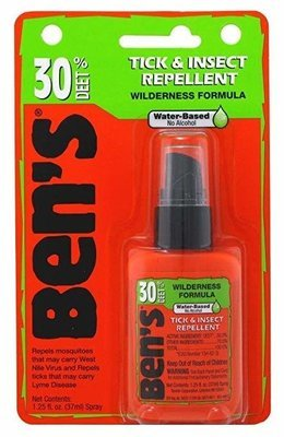 Bens Insect Repellent - 30% Deet