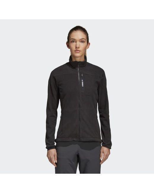 Adidas Women's Tivid Fleece JR1adtivfw