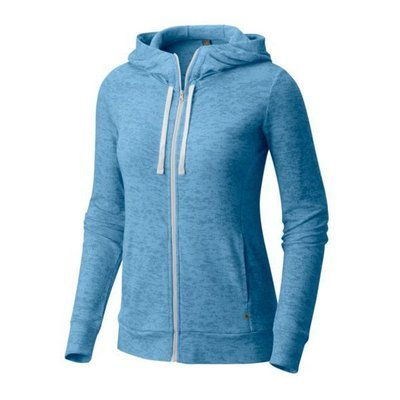 Mountain Hardwear Women's Burned Out Full Zip Hoodie