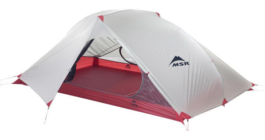 MSR Carbon Reflex 2 Ultralight Backpacking Tent