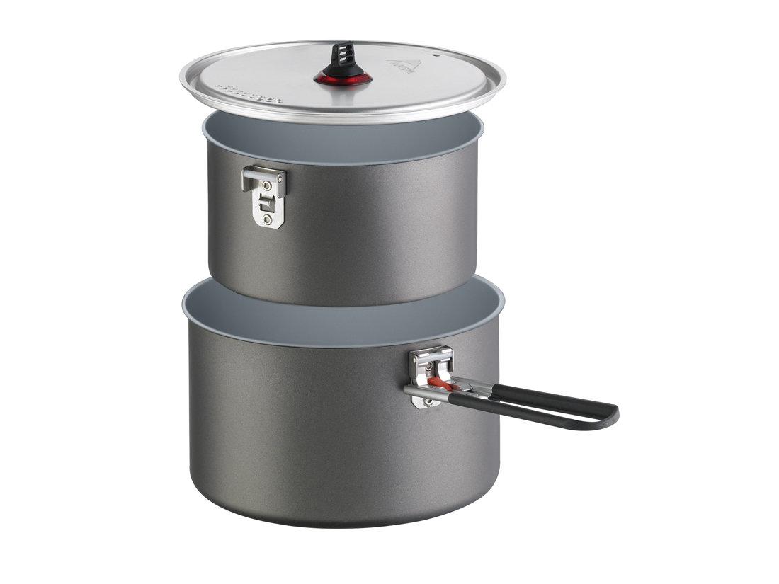 MSR Ceramic 2-Pot Set JR1msrcer2pot