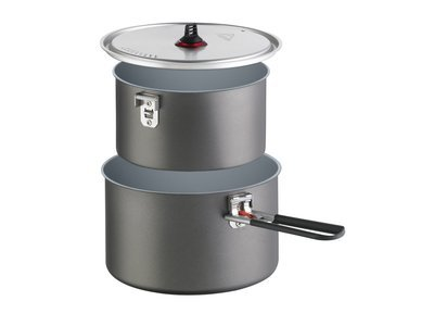 MSR Ceramic 2-Pot Set