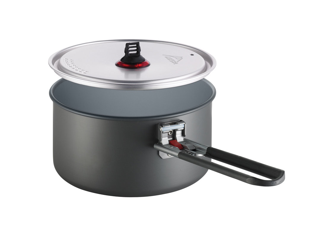 MSR Ceramic Solo Pot - 1.3 L JR1msrcesp