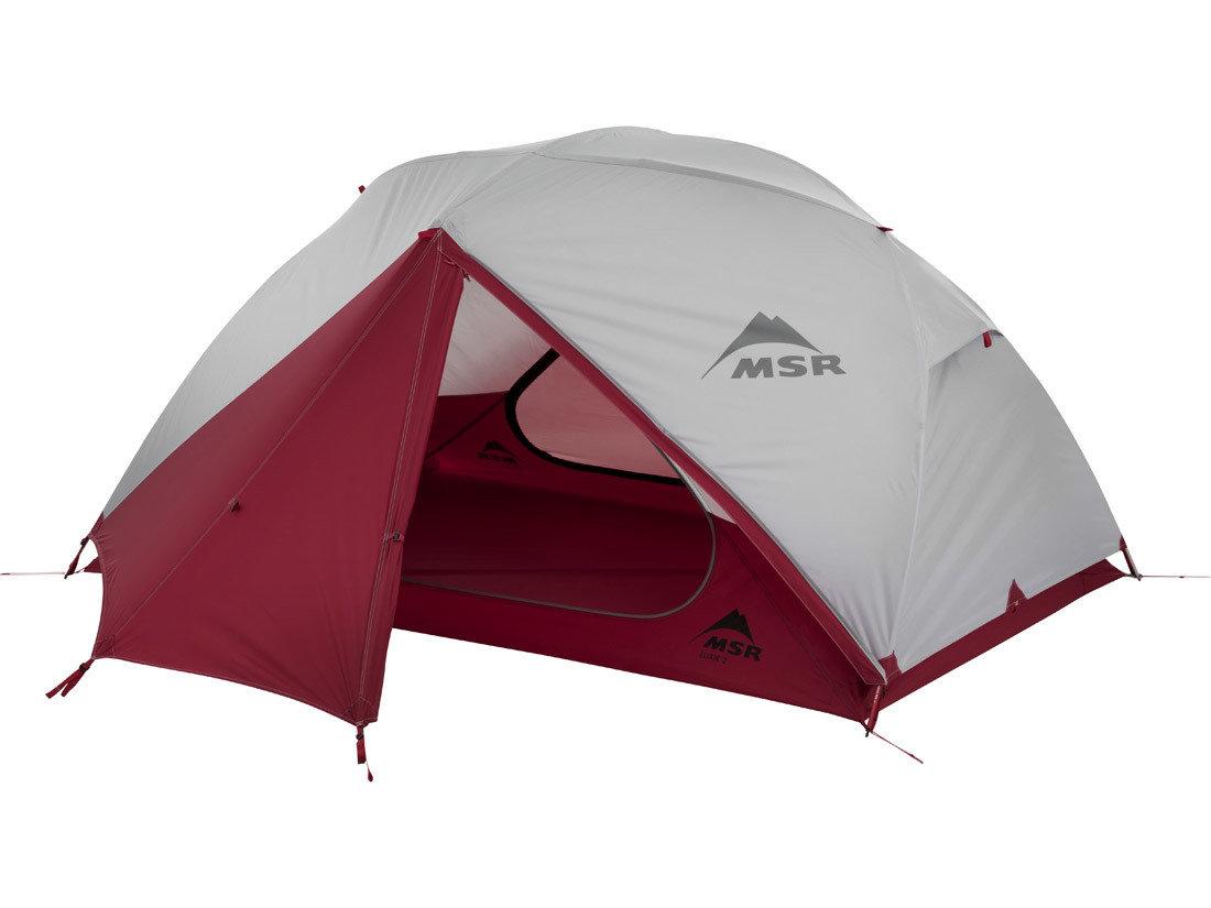 MSR Elixir 2 Backpacking Tent JR1msrelix2p