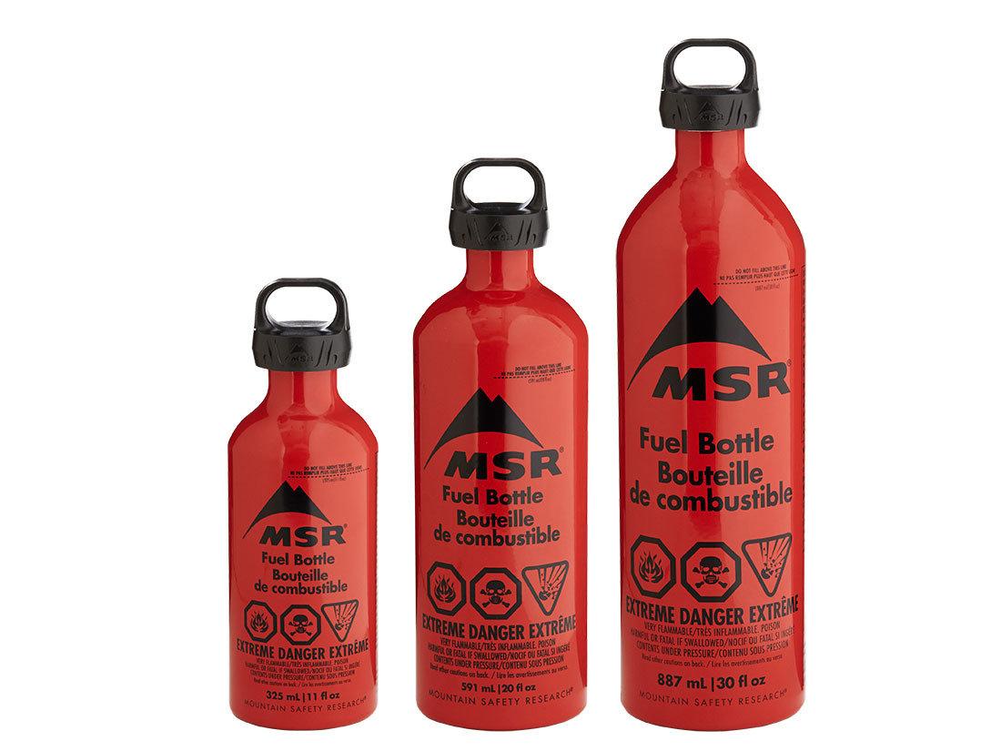 MSR Fuel Bottle 20 oz JR1msrfubot20oz
