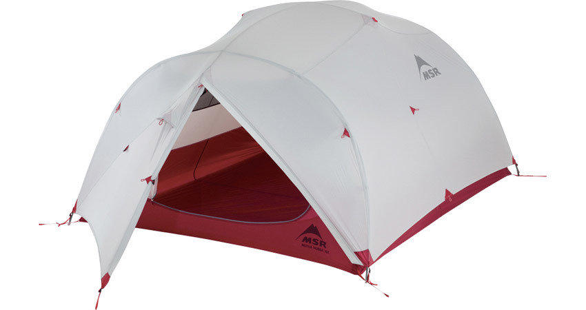 MSR Mutha Hubba NX 3-Person Backpacking Tent JR1msMHnx3p