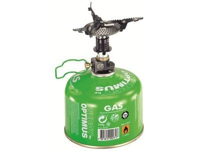 Optimus Crux Backpacking Stove