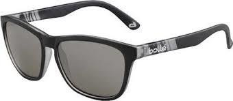 Bolle 473 - Matte Grey/Clear Polarized TNS Gun