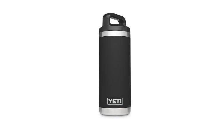 Yeti Rambler Bottle 18 oz JR1YeRb18o