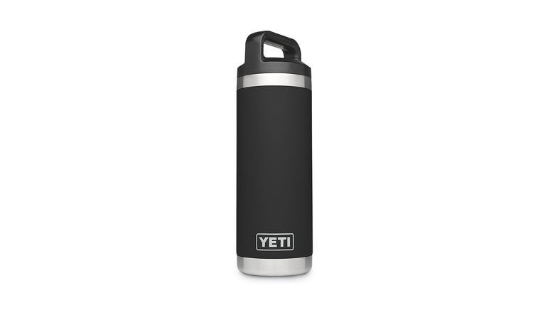 Yeti Rambler Bottle 18 oz