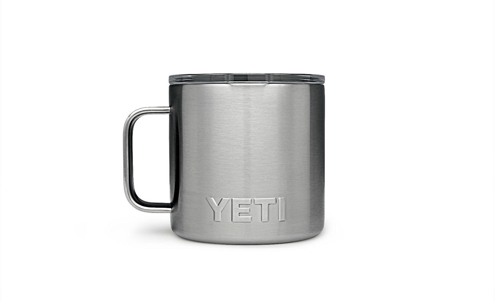 Yeti Rambler Mug 14 oz JR1yemug14o
