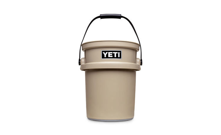 Yeti Loadout Bucket JR1YeLOB