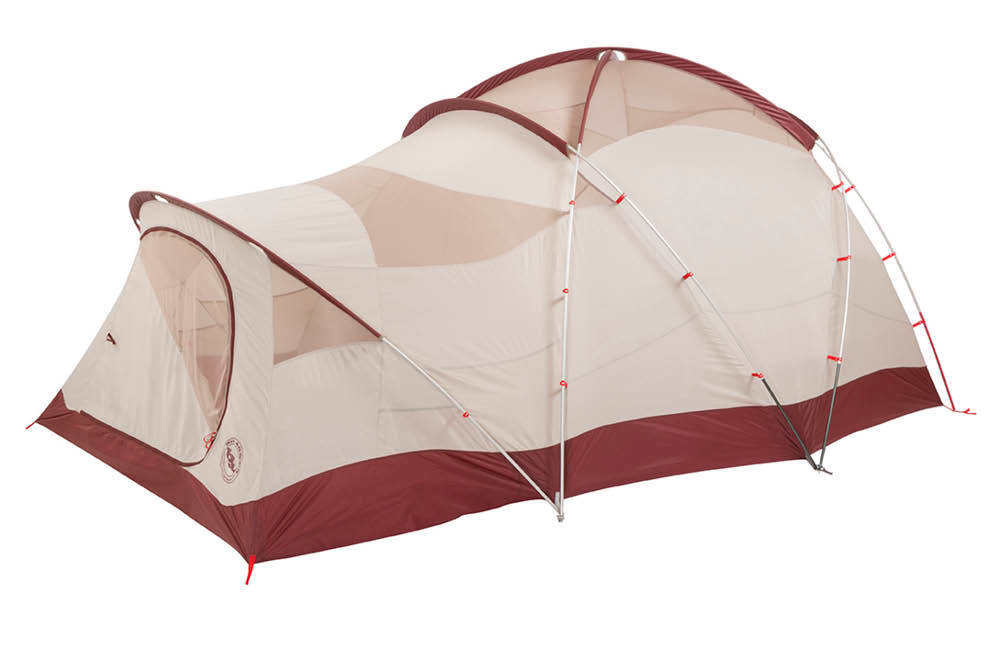Big Agnes Flying Diamond - Tent JRI1BAFDtent