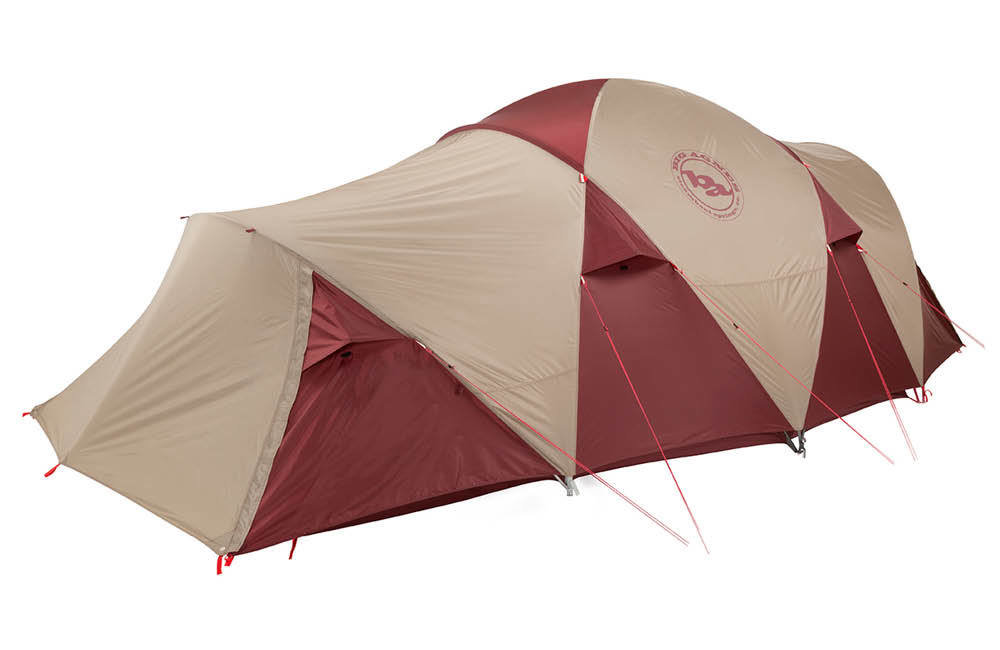 Big Agnes Flying Diamond - Tent