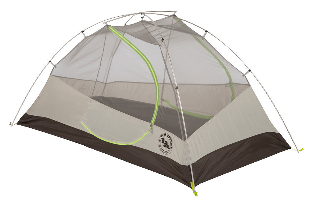 Big Agnes Blacktail 2 Tent BABT2tent