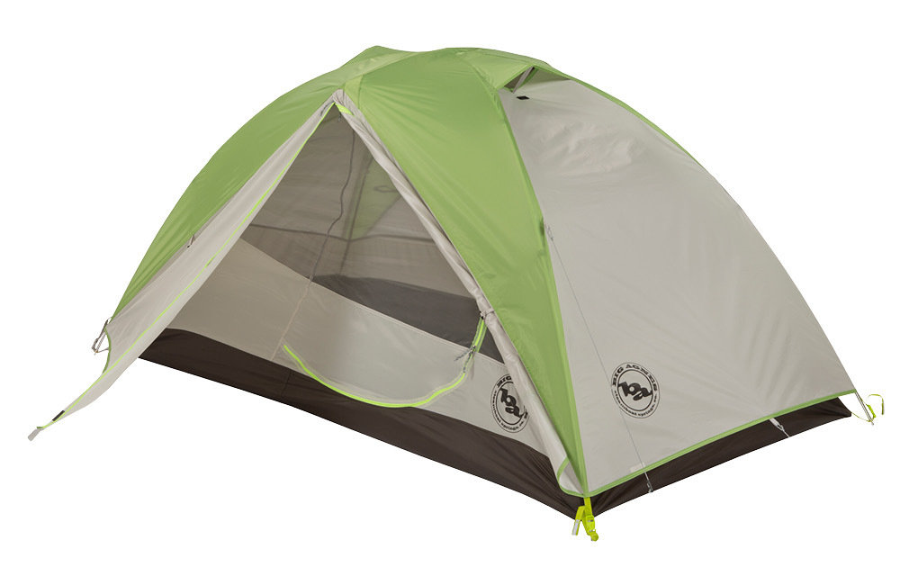Big Agnes Blacktail 2 Tent