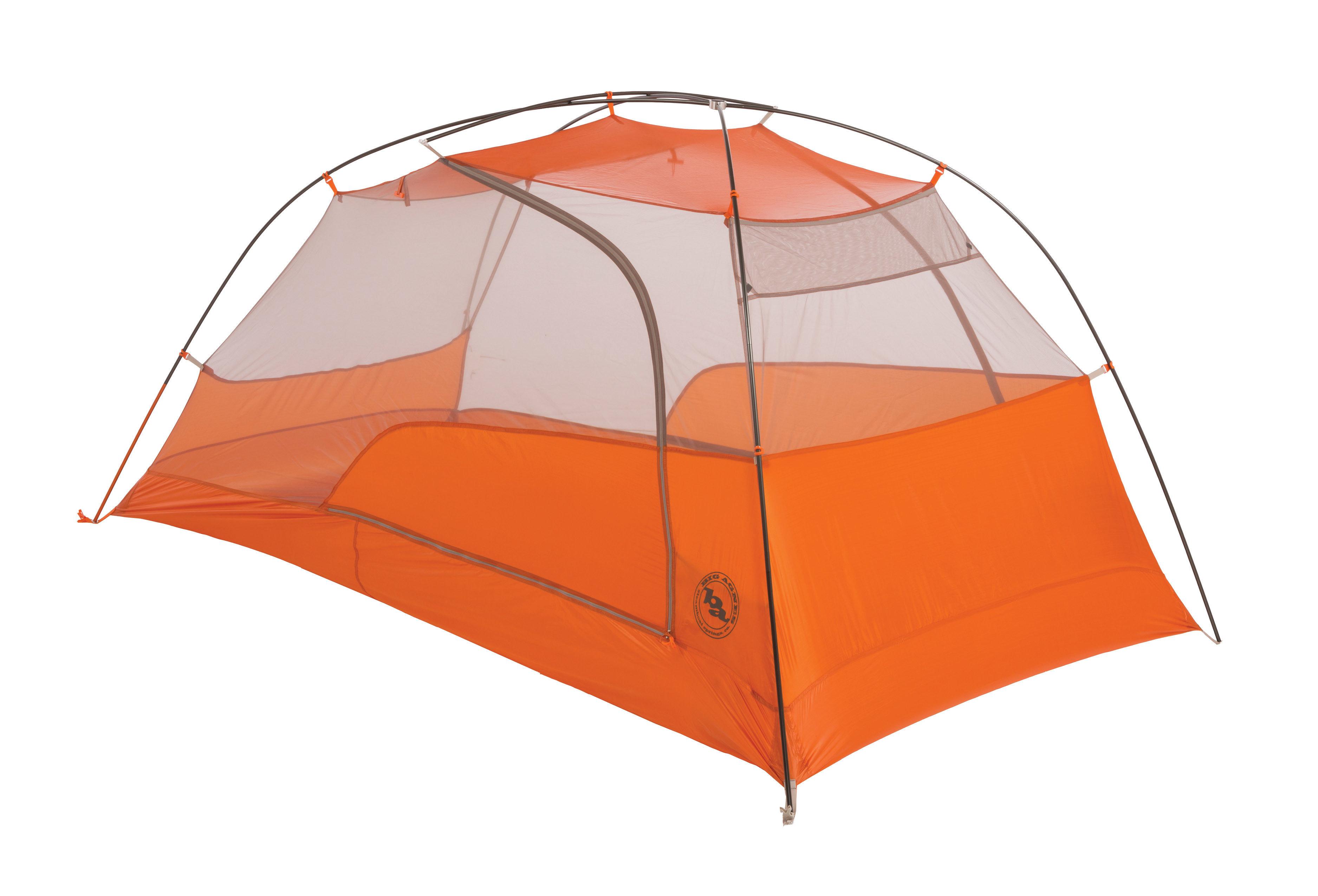 Big Agnes Copper Spur HV UL 2 Tent BACS2tent