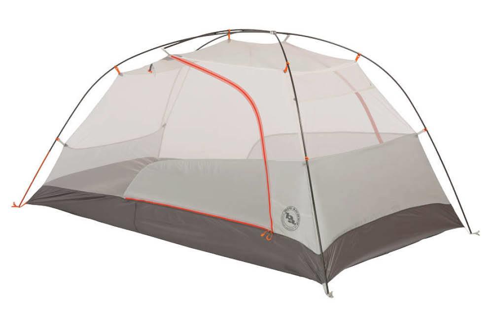 Big Agnes Copper Spur HV UL2 mtnGLO Backpacking Tent BACSM2tent
