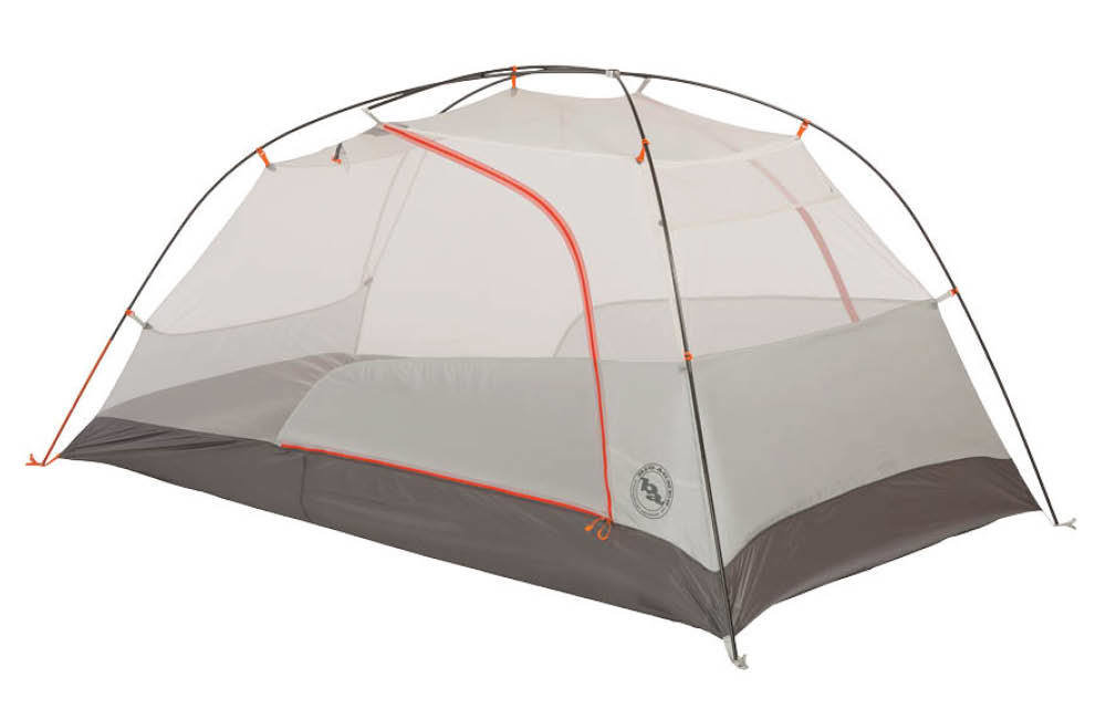 Big Agnes Copper Spur HV UL2 mtnGLO Backpacking Tent
