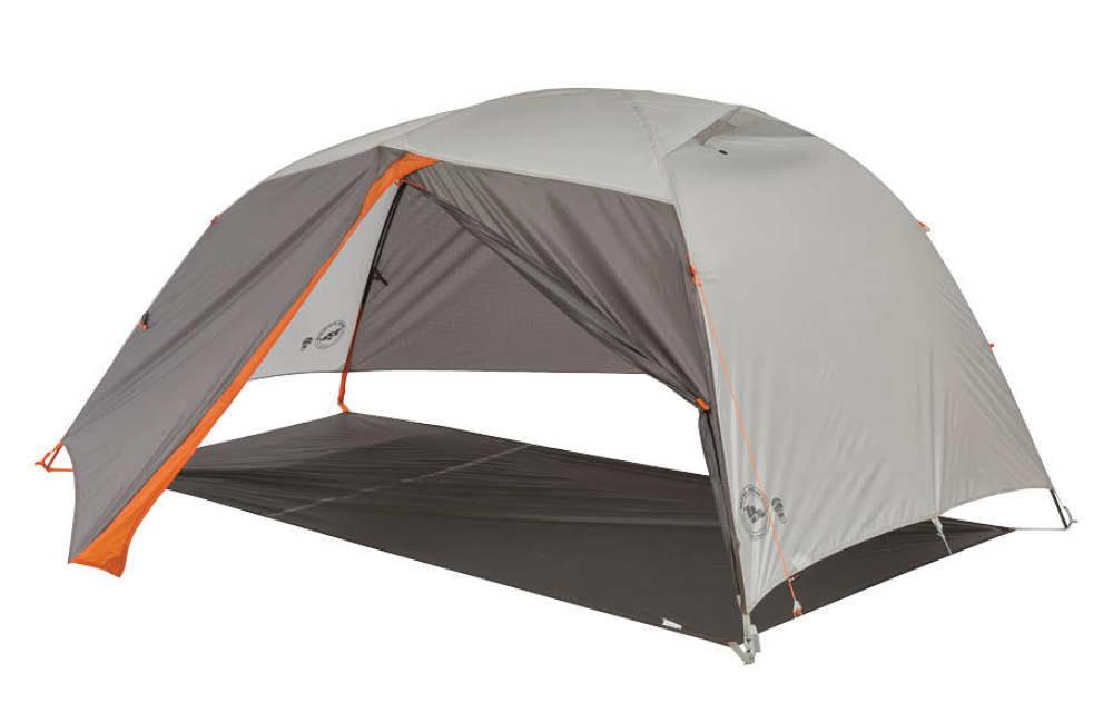 Big Agnes Copper Spur HV UL2 mtnGLO Backpacking Tent