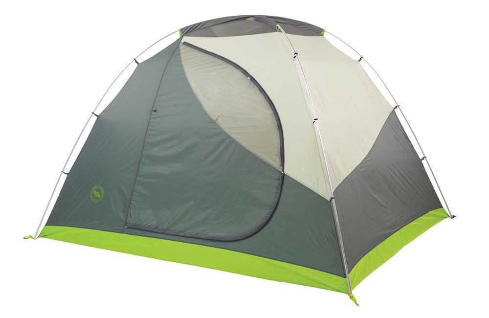 Big Agnes Rabbit Ears 4 - Tent
