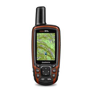 Garmin GPSMAP 64s J704XSM2B856T
