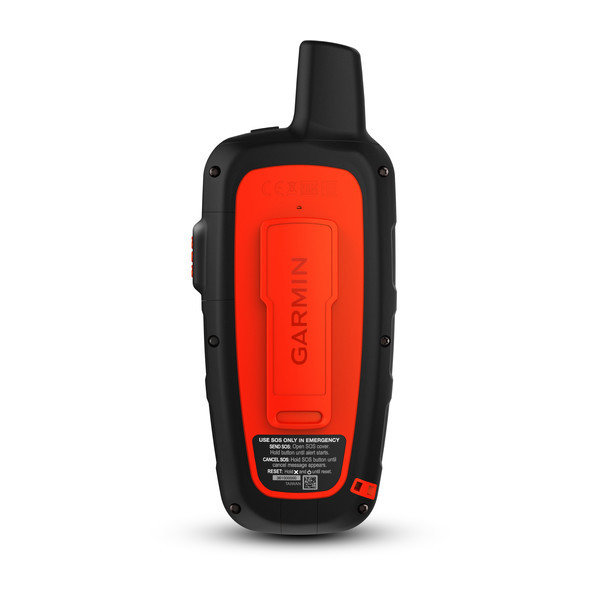 Garmin InReach Explorer+ - Orange