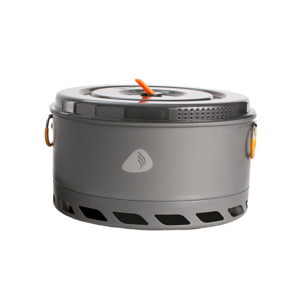 Jetboil 5L Fluxring Cooking Pot JRI1JB-CPT5
