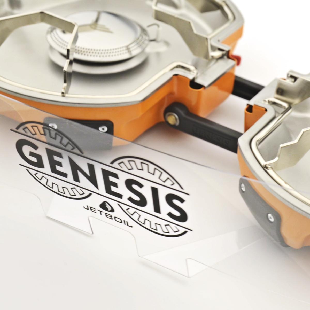JetBoil Genesis Basecamp System