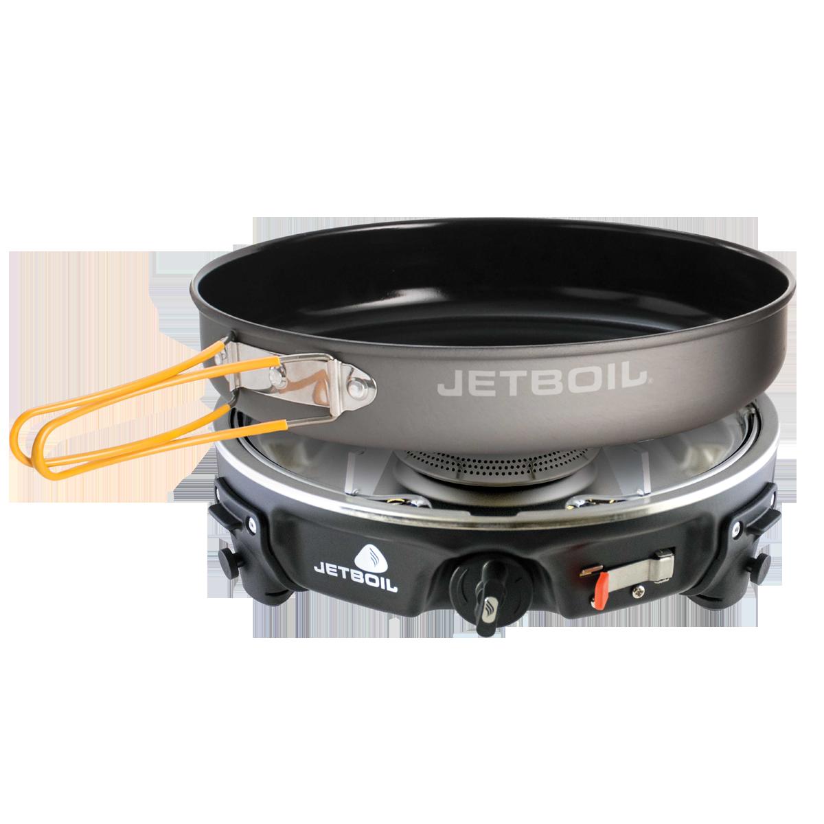 Jetboil HalfGen Basecamp System JRI1JB-HALFGEN