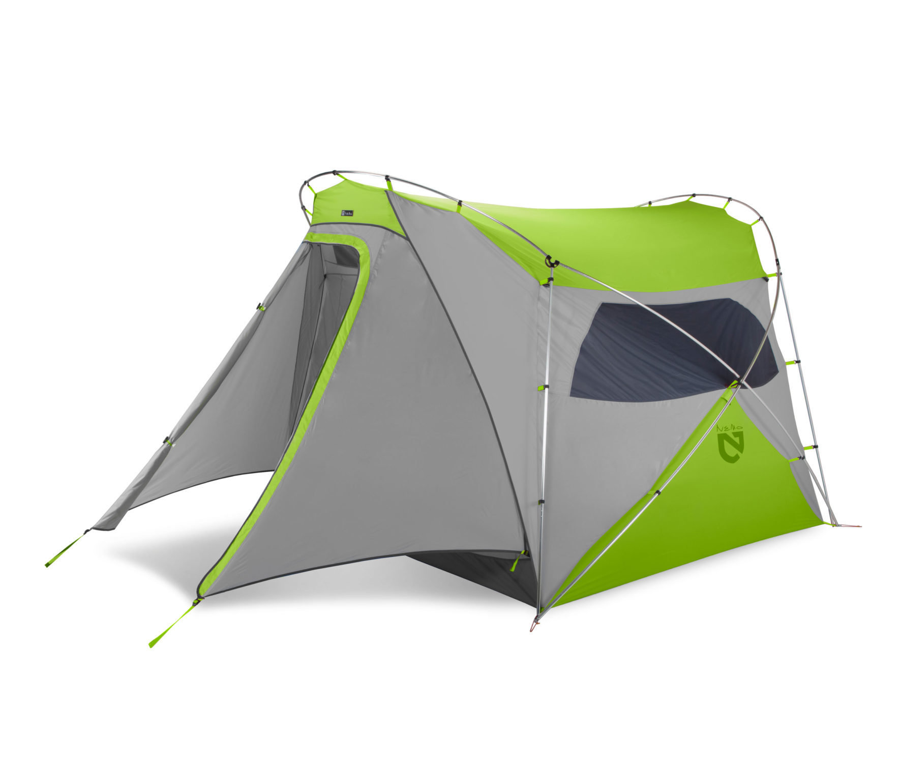 NEMO Wagontop Camping Tent JR1nWT4p