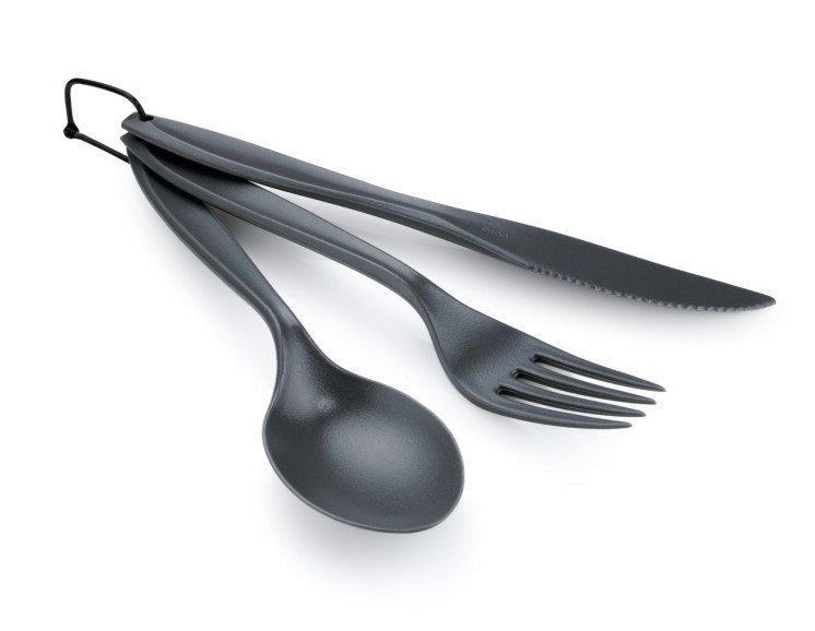 GSI 3 Pc Ring Cutlery